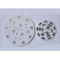 Quality Custom Aluminium Based Led Light PCB Board Manufacturers 1 - 4 Layer 1 OZ for sale