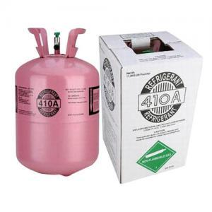 Quality R410A Refrigerant Gas for sale