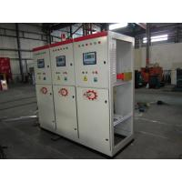 Quality 800A - 2500A Generator Synchronous Parallel Panel With Air Breaker And Busbar for sale