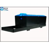 Buy Custom Fish Tank Water Filter 30W Built In Separate Aquarium Top Filter Box With at wholesale prices