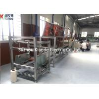 Quality Compact Busway Manufacturing Machine Automatic Feeding And Forming for sale