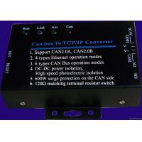 Buy cheap Can To Tcp/ip Converter from wholesalers