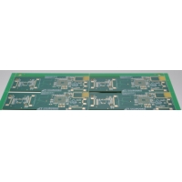 Quality Automobile KB FR4 TG170 HDI Pcb Board HAL LEAD FREE 1.40mm Thickness for sale