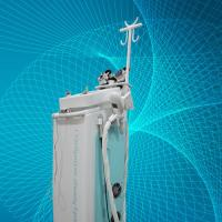 Quality Non Invasive Cryolipolysis Slimming Machine 2mhz For Beauty Salon / Clinic for sale