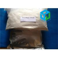 Quality Clomiphine Citrate Male Anti Estrogen Clomid Oral Steroids Raw Powder 50-41-9 for sale
