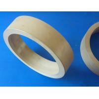 Quality Bearing Grade PEEK Tube Chemical Resistance , Polyetheretherketone Peek for sale