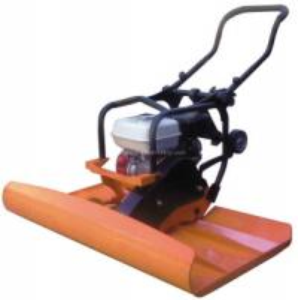 Quality Asphalt Pavement Plate Compactor (FCT-1200) for sale