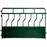 Quality FEEDER PANEL CLOSED BOTTOM  50 inches in height for sale