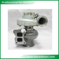 Buy cheap GTA4082S turbo for Scania truck 739542-5002S, 739542-2, 739542-9002 from wholesalers