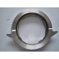 China Steel Gears Rotary Printing Machine Spare Parts Repeat Head Replacement on sale