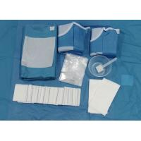 Quality Wound Care Surgery Pack Medical Procedure High Protectiveness Dry Cool Storage for sale