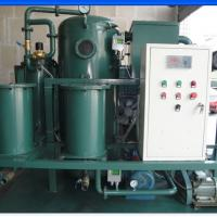 Quality Hot To Africa Cooking Oil Regeneration Equipment Biodiesel oil pre-treatment system for sale