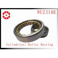 Quality OEM NU2310E  NSK Roller Bearings ABEC-5 Low Noise High Speed for sale