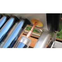 China Integrated pressurized solar water heater & Solar Water Heating on sale