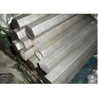 Quality Construction Solid Steel Bar Alloy Steel Hex Bar 20# 45# 40Cr 27SiMn for sale
