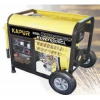 Quality Gasoline Welding Generator 180A for sale