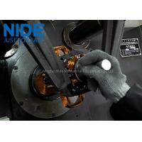 Buy High efficiency Air Conditioner Motor Stator Winding Inserting Machine at wholesale prices