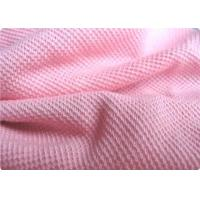 Quality Curtain / Sportswear / T-Shirt Knit Fabric By The Yard Knitted Cloth for sale