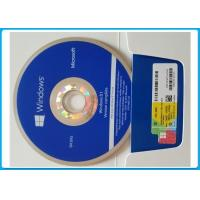 Quality Original Genuine Windows 8.1 Pro Retail Box DVD + Key Sticker Activated Online for sale