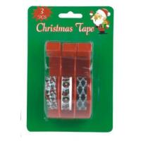 Quality Christmas Adhesive Tape (BCI-805A) for sale