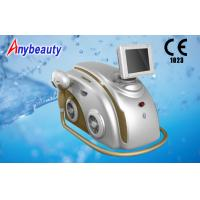 Buy cheap High Power 755nm 1064nm 808nm diode laser hair removal Machine For Leg , bikini from wholesalers