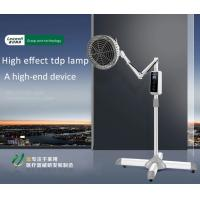 Quality Floor Type Electromagnetic Therapeutic Apparatus / EM Wave Machine Infrared Heating Lamp for sale