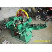 Quality 1inch to 6 inch  Wire Nail Making Machine/ Nail Machine with lower price for sale