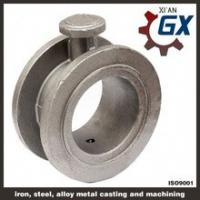 Quality Astm BS EN Standard Resin Sand Cast fcd450 ggg40 ggg50 Grey/ductile Iron Casting for sale