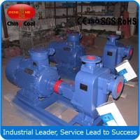 Quality ZX series Petroleum self priming pump for sale for sale