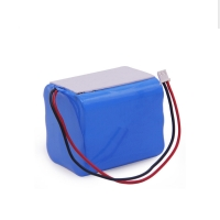 Buy cheap 5000mAh 12 Volt Battery Pack with Custom 18650 Battery Pack near me from wholesalers