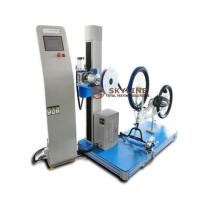 Buy cheap Children'S Foot Brake Fatigue Tester / Children'S Bicycle Brake Performance from wholesalers