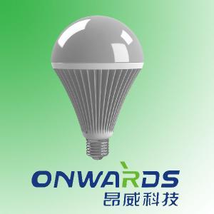 China B100 LED bulb light 20W E27 E26 base CE RoHS UL certification on sale