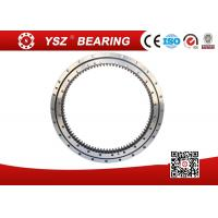 Buy Internal Gear Four Point Contact Ball Slewing Ring Bearings for Equipment and Machine at wholesale prices