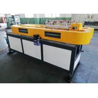 Buy cheap HFB Single / Double Wall Corrugated Pipe Machine With High Performance from wholesalers
