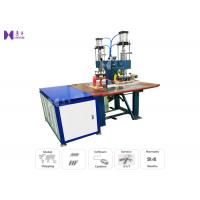 Quality PVC Harpoon High Frequency Welding Equipment 10S Adjustable Welding Time for sale