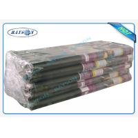 Quality Biodegradable / Breathable 40gr Pp Spunbond Non Woven Agriculture Fabric Wild Width for sale