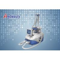 Quality Portable Laser Beauty Machine , Cryolipolysis Slimming Machine for sale