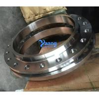 Quality ASME B16.5 Alloy 625 SORF Flange for sale