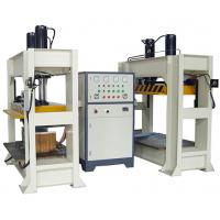 Buy cheap Radio Frequency Press Machine For Wood Veneer from wholesalers