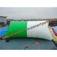 China Crazy Inflatable Water Toys / Inflatable Water Parks for Ocean or Lake on sale