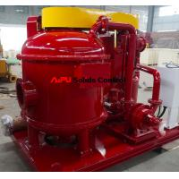 Quality Oilfield drilling vacuum degassers in drilling mud system for sale for sale
