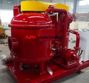 Quality Reliable quality hot sales drilling fluid vacuum degasser APZCQ for sale for sale