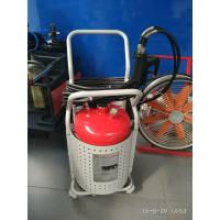 China Portable Pressurized Water Fire Extinguisher, Stainless Steel Fire Extinguisher on sale