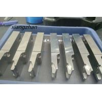 Quality All Types Core Pins And Sleeves Round Head Mold Inserts For Plastic Injection Molds for sale