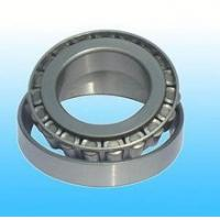 Quality Low Noise Single Row Tapered Roller Bearings High Speed Electric Motor for sale