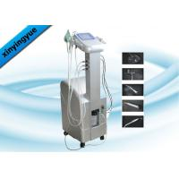 China Skin Rejuvenation Equipment 7 in 1 Jet Peel Oxygen Machine For Skin Care on sale