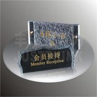 Buy cheap acrylic hotel tissue box from wholesalers