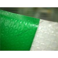 """Quality Green Bubble Padded Envelopes , 7.25""""X12"""" Size 1 Bubble Mailer Envelopes for sale"""