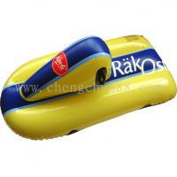 Quality Inflatable Jet Ski ,Inflatable Snow Tube for sale