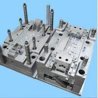 Buy Plastic Injection Mold High Precision Injection Molding Die-Casting Molded Parts at wholesale prices